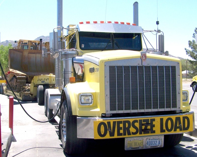 Oilfield Hauling Contractors in Red Deer, AB - Fast Fred's