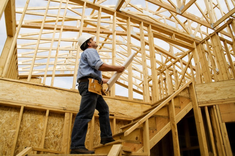 New Construction Services in Brandon, MB