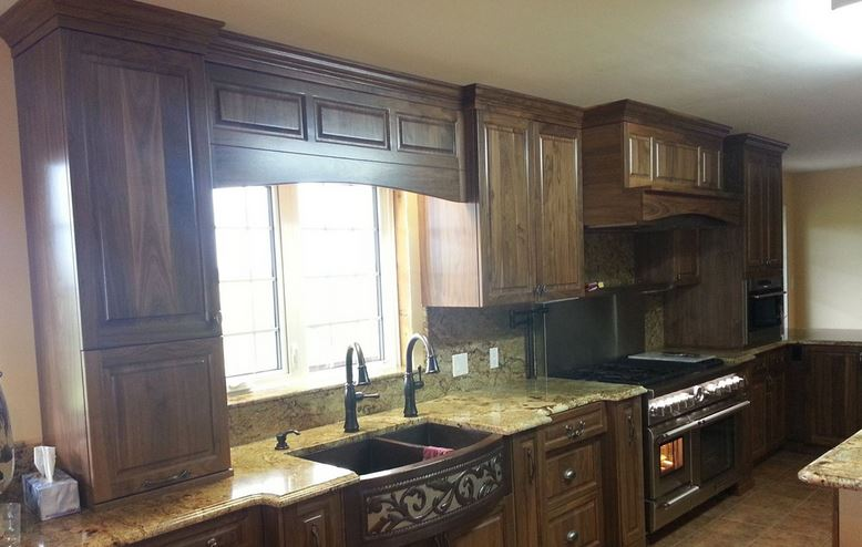 Springfield Colony Woodworking Ltd In Anola Mb Kitchen Bathroom Cabinet Woodworking Makers