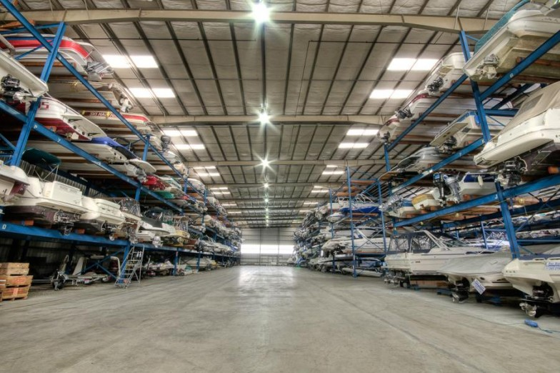 Boat Storage In Rosslyn On Storage Bros In Rosslyn On