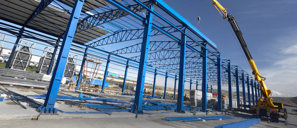 Construction services in brandon mb v r construction for Construction local commercial